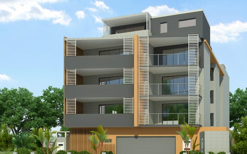 Units 5-8/60 Veron Street, Wentworthville NSW 2145