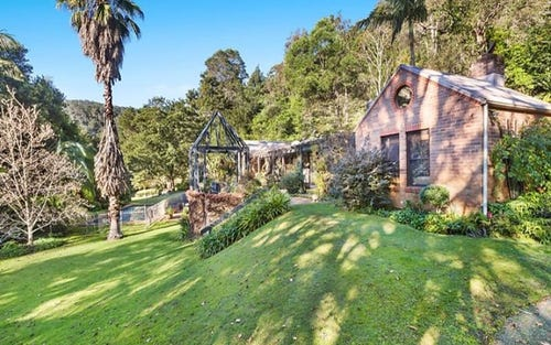 594 Brush Creek Road, Cedar Brush Creek NSW 2259