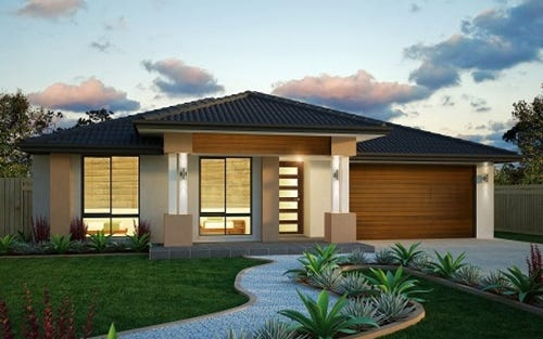 Lot 101 Riverside Street, Bolwarra NSW 2320