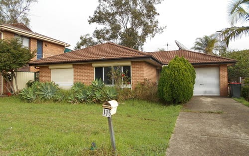 115 Monash Road, Doonside NSW