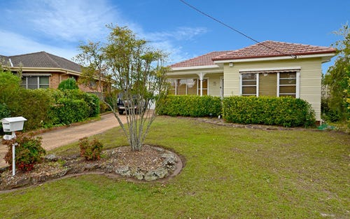 18 Sonter Avenue, Woy Woy NSW 2256