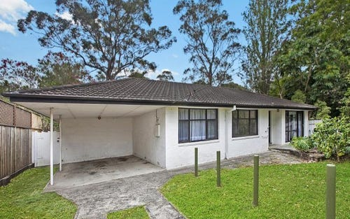 3 Lidwina Place, Cromer NSW