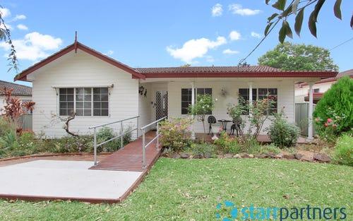 111 Damien Avenue, Greystanes NSW 2145