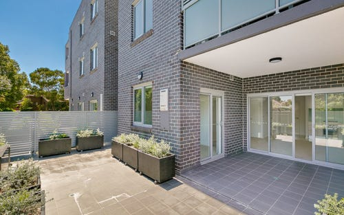 6/564 -570 Liverpool Road, Strathfield South NSW