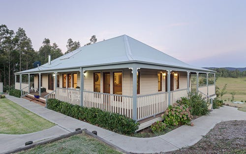 Address available on request, Quorrobolong NSW 2325