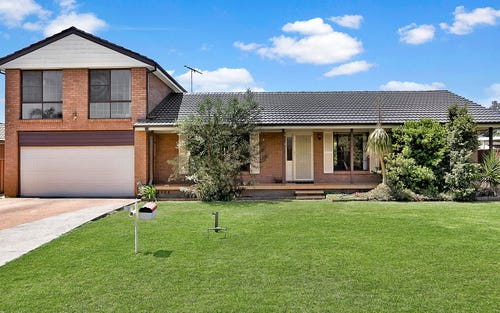 3 Long Reef Crescent, Woodbine NSW