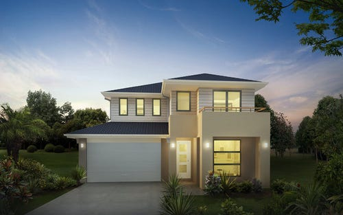 Lot 1032 Elara, Marsden Park NSW 2765