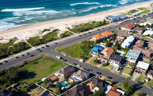 1 and 3a Hume Road, Cronulla NSW 2230