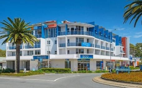 108/136 William Street, Port Macquarie NSW 2444