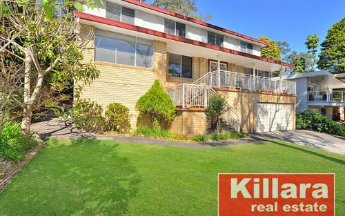 21 Truscott Place, Killara NSW 2071