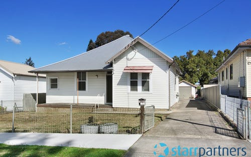 26 Crossland St, Merrylands NSW 2160