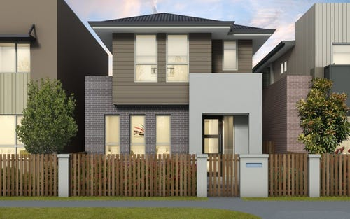 Lot 263 Peppin Street, Rouse Hill NSW 2155