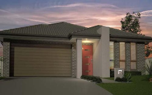 Lot 107 Opt 1 Croatia Ave, Edmondson Park NSW 2174