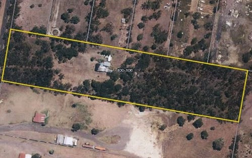 100-106 Nutt Road, Londonderry NSW 2753