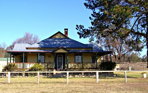 688 New Valley Road, Inverell NSW 2360