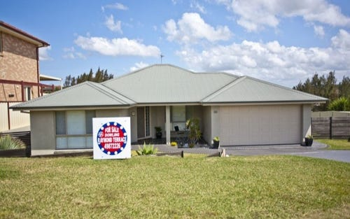 86 Dalyell Way, Raymond Terrace NSW 2324