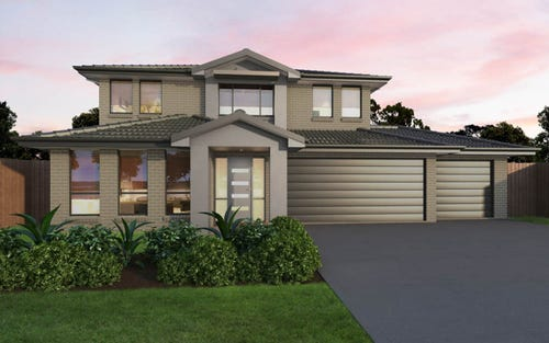 Lot 914 Diamond Hill Circuit, Edmondson Park NSW 2174