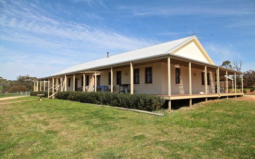 296 Village Road, Bathurst NSW 2795