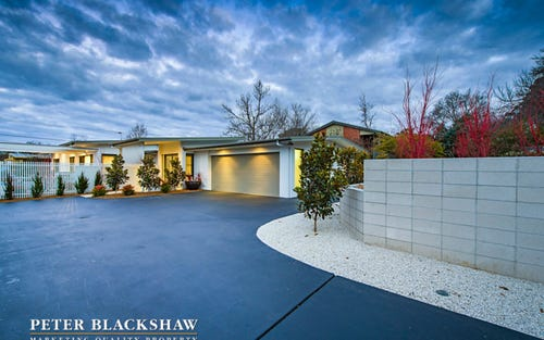 18 Pelsart Street, Red Hill ACT 2603