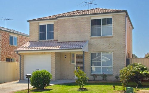 42 Manorhouse Boulevard, Quakers Hill NSW 2763