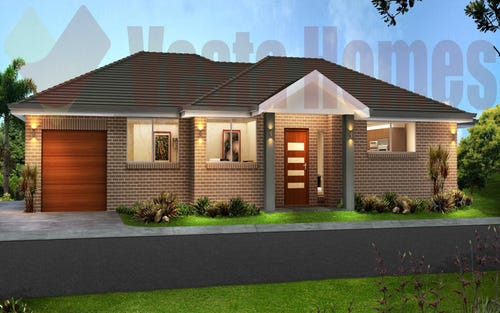 Lot18 Jardine Drive, Edmondson Park NSW 2174