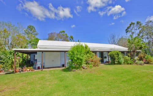 1184 Williams Road, Lillian Rock Via, Kyogle NSW 2474
