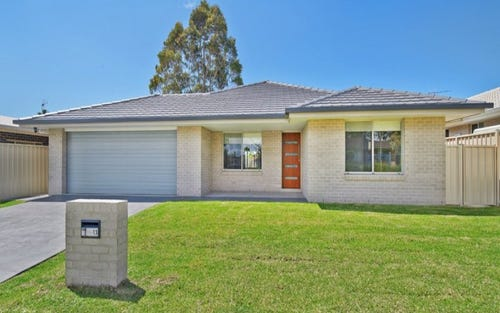13 Clipstone Close, Port Macquarie NSW