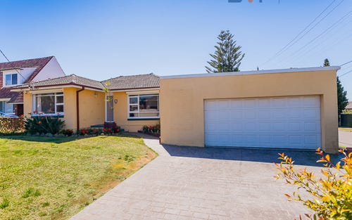 16 Huntingdale Ave, Lansvale NSW 2166
