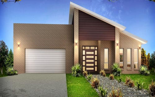 336 Proposed Road, Hinchinbrook NSW 2168