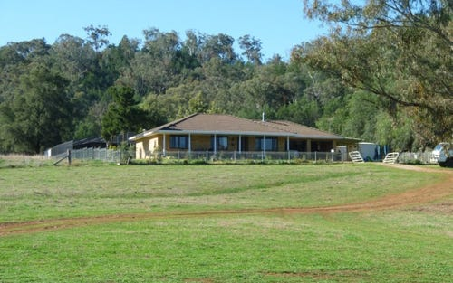TEXOMA - Attunga, Tamworth NSW 2340