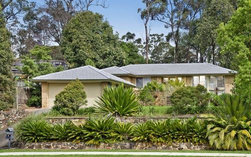 45 Mill Dr, North Rocks NSW 2151