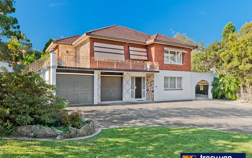 20A Grove Street, Eastwood NSW 2122