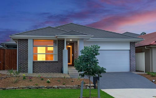 16 Thorpe Circuit, Oran Park NSW