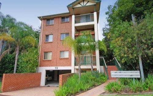 8/19 Blackett Street, North Wollongong NSW