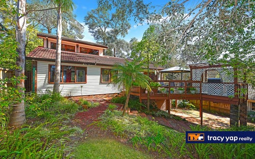 9 Wills Avenue, Castle Hill NSW 2154