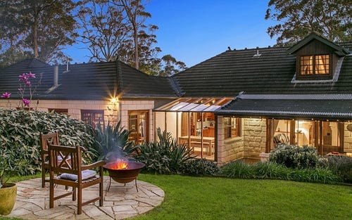 111 Picketts Valley Road, Picketts Valley NSW 2251