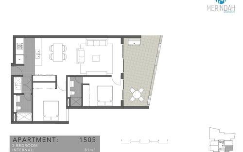 1505/21-23 Mann Street, Gosford NSW 2250