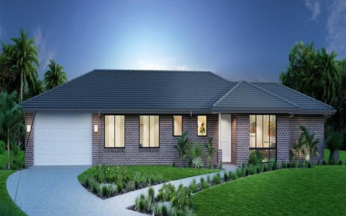 Lot 309 Flagstaff Road, Tamworth NSW 2340