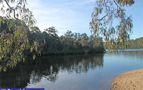 Lot 35 The River Road, Nelligen NSW 2536