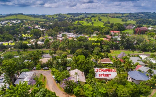 2 Campbell St, Bangalow NSW 2479