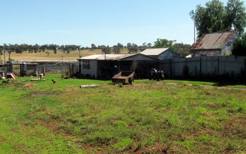 Lot 14, Denman St, Merrygoen NSW 2831