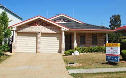 65 Taubman Drive, Horningsea Park NSW 2171