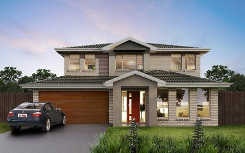 Lot 911 Mertell Drive, Edmondson Park NSW 2174