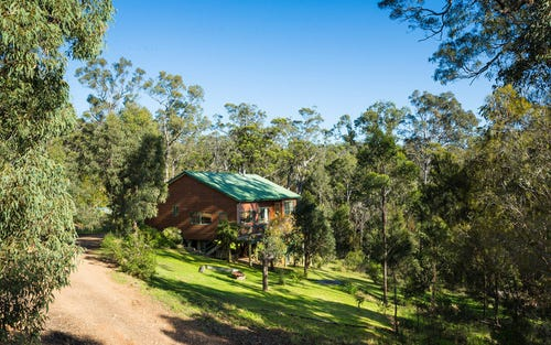 13 Upper Boggy Creek Road, Millingandi NSW 2549