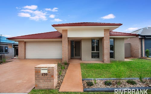 170 Greenwood Parkway, Jordan Springs NSW