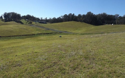 Lot 2 Christine Close - Wirrimbi Estate, Macksville NSW 2447