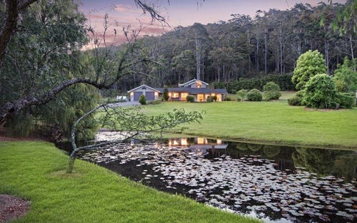 1060 Yarramalong Rd, Wyong Creek NSW 2259
