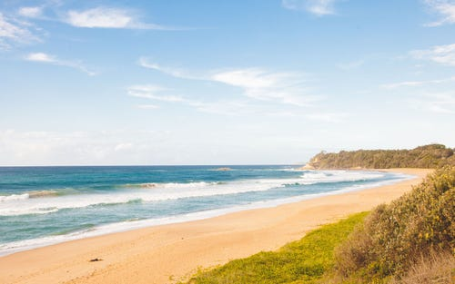 Lot 717, Water Gum Close, Sapphire Beach NSW 2450