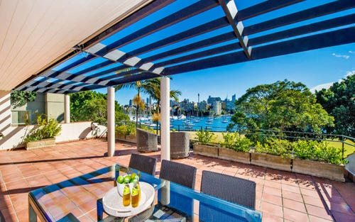 3/21 Yarranabbe Road, Darling Point NSW 2027