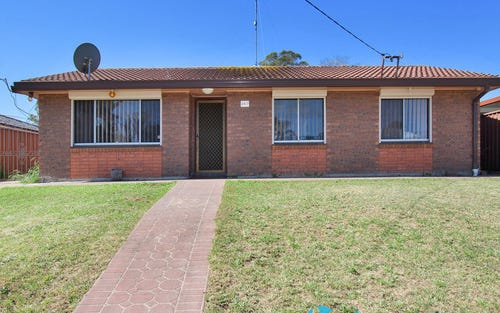 267 Woodstock Avenue, Dharruk NSW 2770